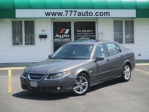 Image of Used 2007 Saab 9-5