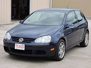Image of Used 2007 Volkswagen Rabbit