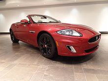 Image of Used 2013 Jaguar XK Touring