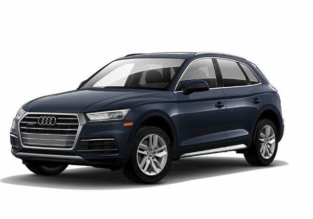 2020 Audi Q5 Premium 45