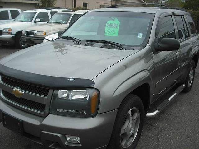 2009 Chevrolet TrailBlazer LT LT2
