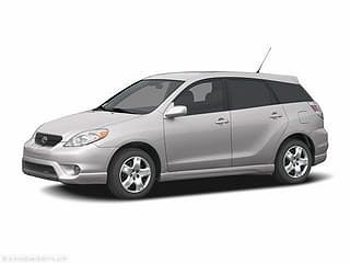 Image of Used 2006 Toyota Matrix