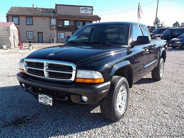 2004 Dodge Dakota Sport Plus