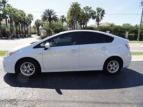 Image of Used 2011 Toyota Prius One