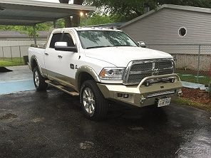 Image of Used 2016 Ram 2500 Laramie