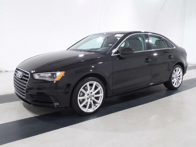 2015 Audi A3 Premium Plus
