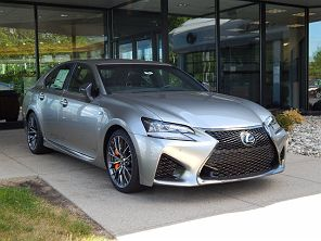 Image of New 2016 Lexus GS F F