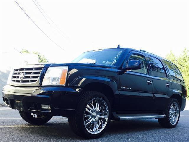 2006 Cadillac Escalade  Luxury