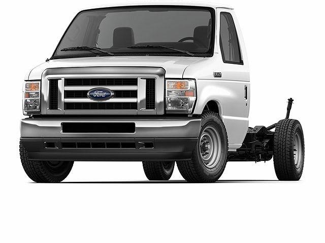 2021 Ford Econoline E-350