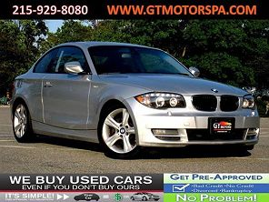 Image of Used 2011 BMW 1-series 128i