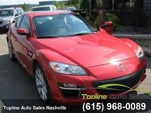 Image of Used 2010 Mazda RX-8