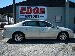 Image of Used 2010 Buick Lucerne CXL
