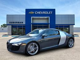 Image of Used 2009 Audi R8 4.2