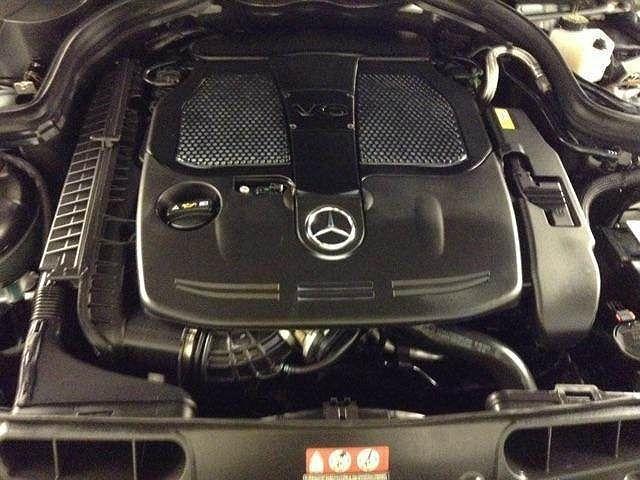 2014 Mercedes-Benz C-Class C 300 Sport