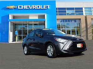 Image of Used 2016 Scion iA