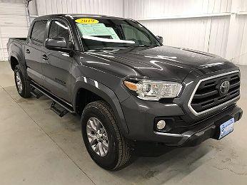 2019 Toyota Tacoma SR5 en venta en Edinburg, TX Image