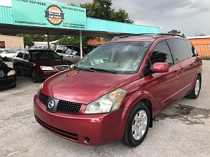 Image of Used 2006 Nissan Quest