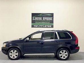 Image of Used 2010 Volvo XC90