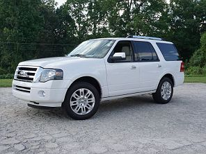 Image of Used 2014 Ford Expedition / Expedition Max Limited