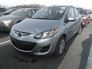 Image of Used 2013 Mazda Mazda 2 Sport
