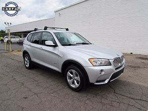Image of Used 2011 BMW X3 xDrive28i