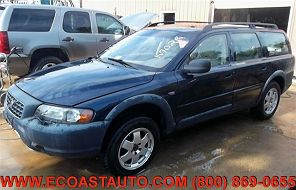 Image of Used 2001 Volvo V70 XC