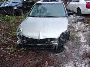 Image of Used 2004 Mitsubishi Lancer ES