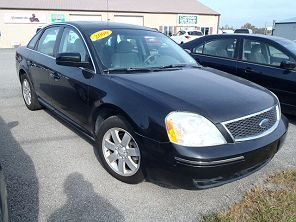 Image of Used 2006 Ford Five Hundred SE