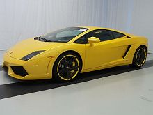 Image of Used 2011 Lamborghini Gallardo LP560
