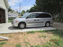 Image of Used 2005 Dodge Grand Caravan SE