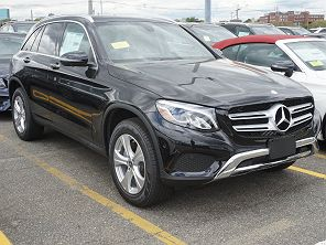 Image of New 2017 Mercedes-Benz GLC-class 300