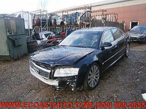 Image of Used 2004 Audi A8 L