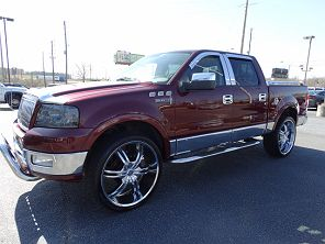 Image of Used 2006 Lincoln Mark LT