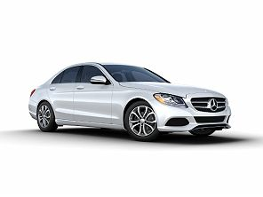 Image of New 2016 Mercedes-Benz C-class C 300