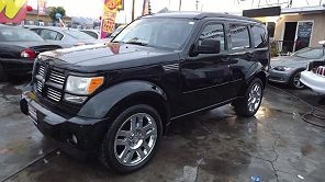 Image of Used 2007 Dodge Nitro