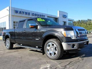 2012 FORD F-150 LARIAT for sale in Honesdale PA