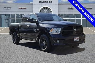 2020 RAM 1500 CLASSIC TRADESMAN for sale in Silver Spring MD