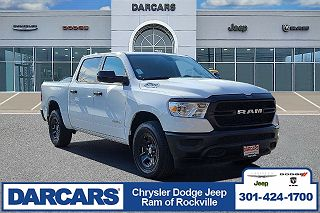 2020 RAM 1500 TRADESMAN for sale in New Carrollton MD