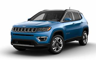 2021 JEEP COMPASS for sale in Pleasanton CA