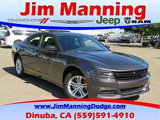 2020 DODGE CHARGER SXT for sale in Dinuba CA
