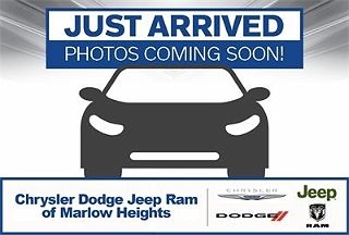 2021 JEEP CHEROKEE for sale in New Carrollton MD