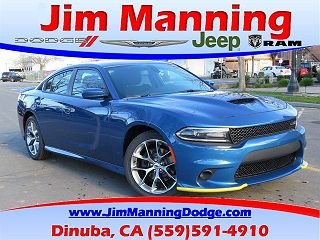 2020 DODGE CHARGER GT for sale in Dinuba CA