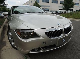BMW Ci Dr Convertible Pricing And Options - 645 bmw price