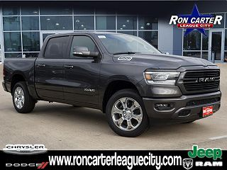 2021 RAM 1500 BIG HORN/LONE STAR for sale in League City TX