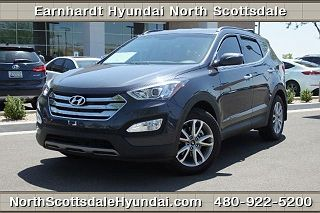 2015 hyundai santa fe for sale autoblog