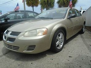 Image of Used 2006 Dodge Stratus SXT