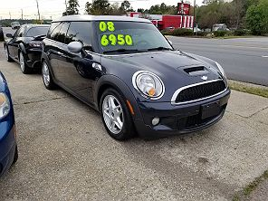 Image of Used 2008 Mini Cooper Clubman / S S
