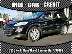 Image of Used 2010 Mazda CX-9 Grand Touring