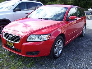 Image of Used 2008 Volvo V50 T5