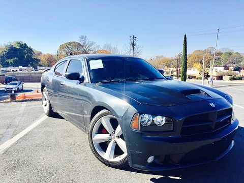 Image of Used 2008 Dodge Charger SRT / SRT Hellcat SRT8